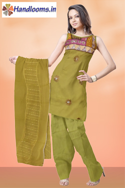 College wear salwar Suit